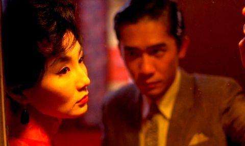 Película: DESEANDO AMAR (Wong Kar-Wai, 2000) -Pedro A. Balanza-
